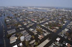 Внаслідок природних катастроф у світі з 1970 року загинули понад мільйон людей