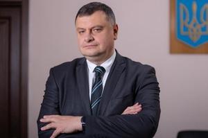 Зеленський призначив керівником Служби зовнішньої розвідки Олександра Литвиненка