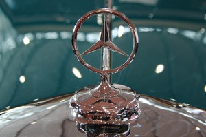 Mercedes-Benz купив британський стартап YASA, що випускає двигуни для електромобілів