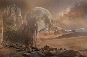Вчені дослідили внутрішню будову Марса: результати їх здивували