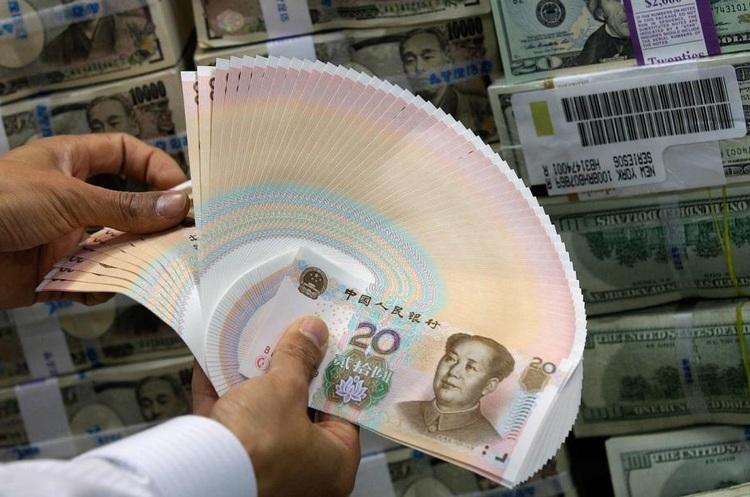 Китай дозволить оплачувати рахунки за електроенергію цифровим юанем