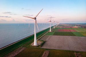 «Зелену» електроенергію в Україні виставляють на аукціон