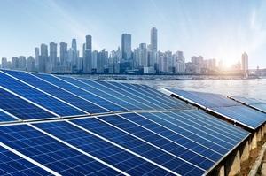 В Індонезії побудують плавучу сонячну ферму площею 1600 гектарів