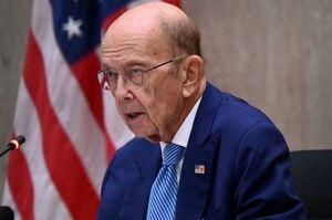 Китай ввів санкції проти колишнього міністра торгівлі США