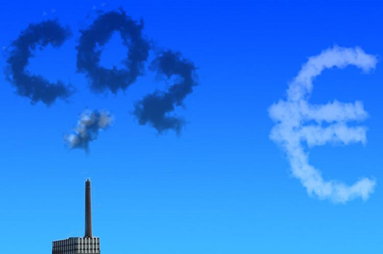 Китай: запланований Євросоюзом податок на викиди вуглецю порушує торговельні принципи