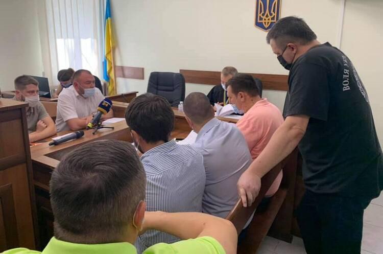 Суд знову відправив ексдепутата Семенченка під варту