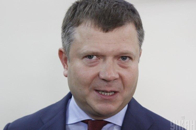 Ексдепутат Жеваго заочно арештований