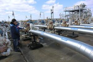 У Росії стався вибух на одному з магістральних газопроводів «Газпрому» (ВІДЕО)