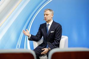 Вітренко допускає збитки «Нафтогазу» у першому кварталі до 105 млрд грн