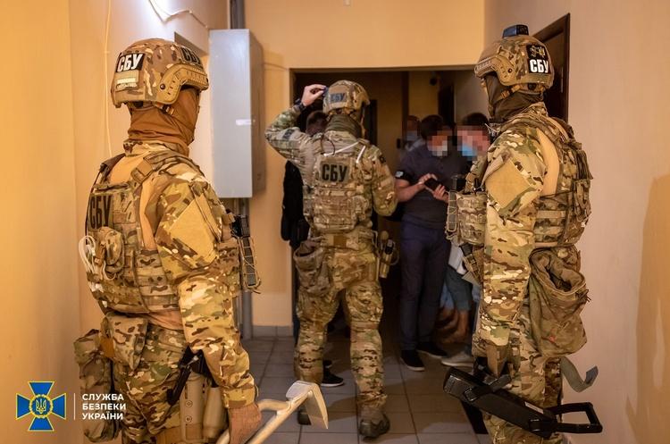 СБУ та ДБР повідомили про підозру у корупції керівництво АРМА