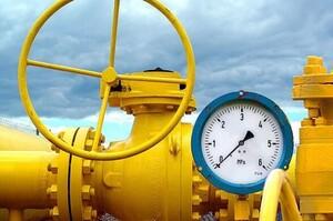«Газпром» відмовився бронювати додаткові потужності України для транзиту газу