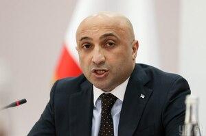 Заступник генпрокурора Мамедов написав заяву про звільнення