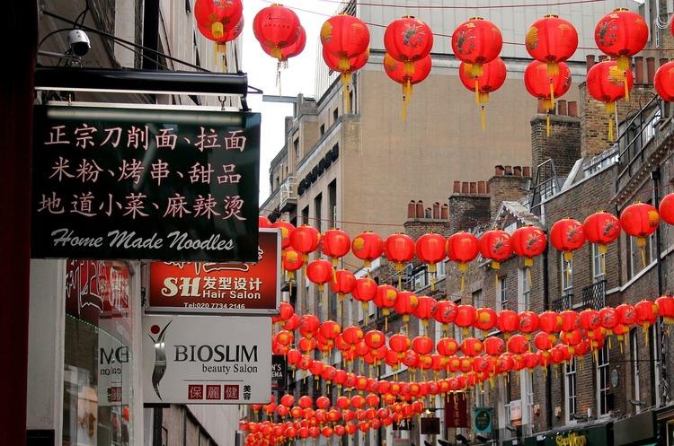 Акції компаній Китаю переживають найпотужніший обвал з 2008-го