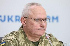 Головнокомандувач ЗСУ Хомчак йде з посади