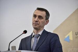 В Україні зробили більш ніж п'ять млн щеплень від COVID-19