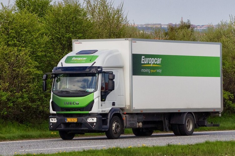 Volkswagen наблизилась до придбання Europcar