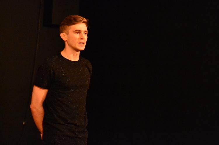 Володимир Зубков: «Мрію поставити власне скетч-шоу на американській сцені»