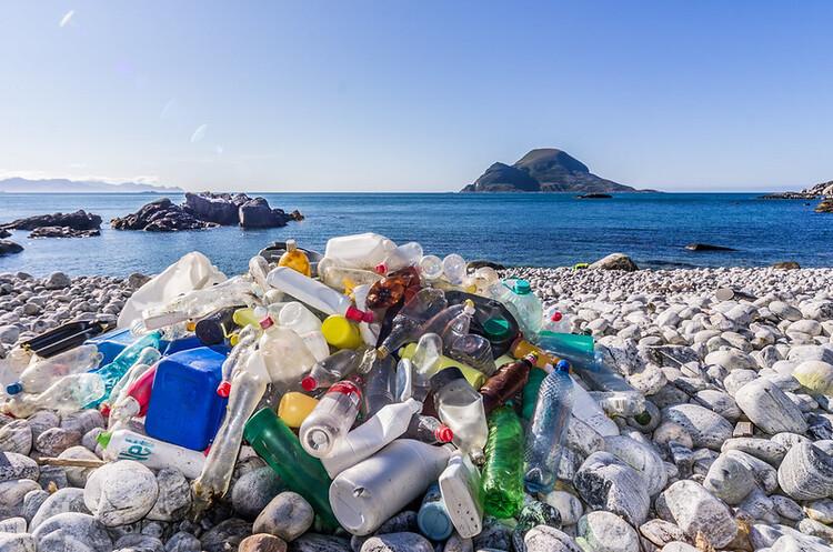 Туреччина скасувала заборону на імпорт пластикових відходів