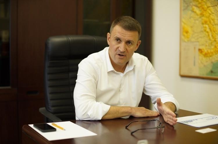 Тінь на ринку підакцизної спиртової й тютюнової продукції коштує держбюджету 30 млрд грн – голова ДФС