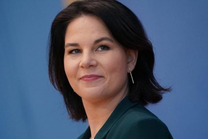 Кандидатка на посаду канцлера від партії «Зелених» вкрай не подобається Кремлю – Bloomberg