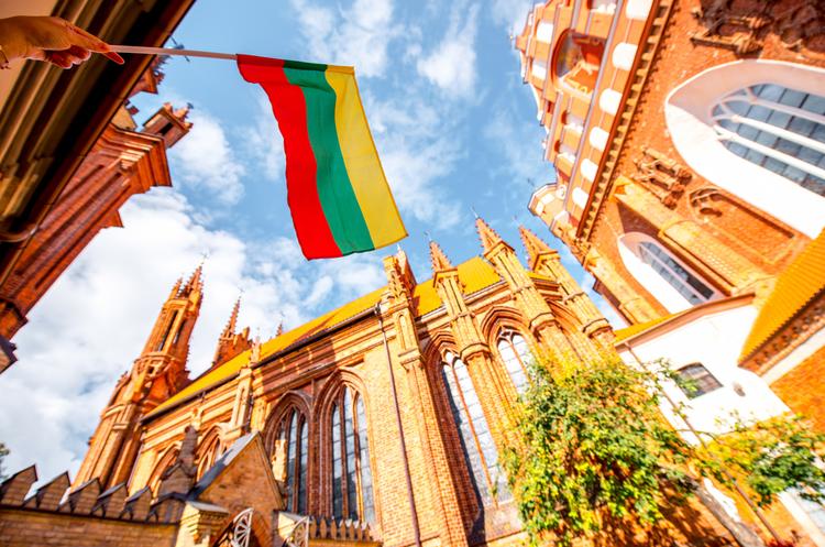 Україна направить Литві партію колючого дроту для облаштування кордону з Білоруссю
