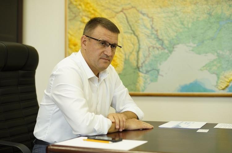 Вадим Мельник: «Зараз ми взяли в розробку декілька кейсів аптечних мереж»