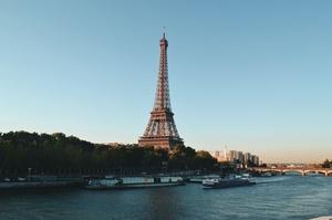 SkyUp з серпня літатиме з Києва до Парижа та Ніцци