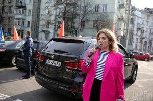 Нардепи, які заявили про вихід із «Голосу», мають продовжити виконувати програму партії у ВР – Рудик