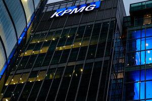 KPMG розроблятиме Енергетичну стратегію України 2050