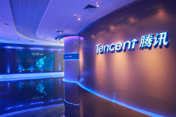 Мінус $170 млрд: Bloomberg назвав Tencent найгіршою інвестицією місяця