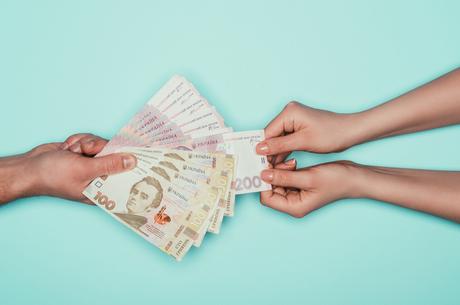 У зав'язці: НБУ скорочує рефінанс, уряд та комерційні банки пручаються