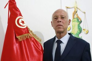 Унікальна арабська криза: як «туніський Робокоп» узурпує владу