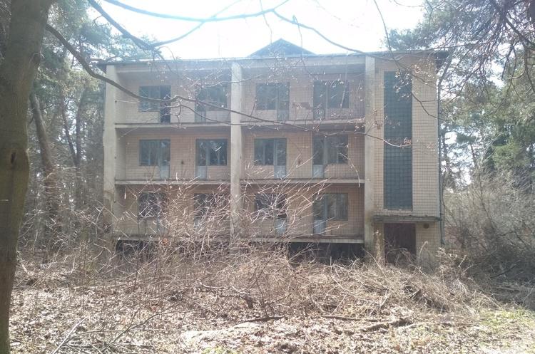 Фонд держмайна оголосив аукціон з приватизації комплексу будівель на Вінниччині