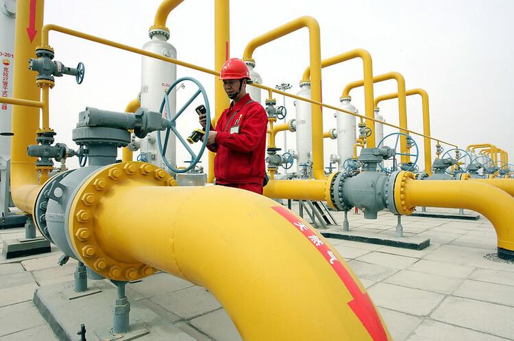 Що не день, то рекорд: ціна на газ в Європі сягнула $505 за тисячу кубів