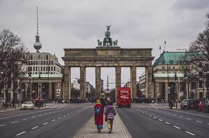 Німеччині вдалось уникнути рецесії