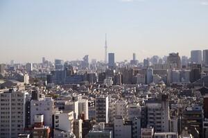Японія вирішила розширити дію режиму надзвичайної ситуації