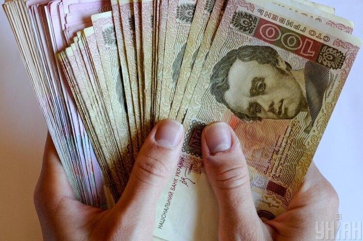 Екскерівника банку викрили в розтраті 474 млн грн