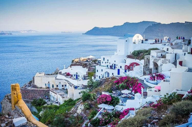 У Грецію прийшла найгірша за 35 років спека, влада поширює рекомендації для жителів