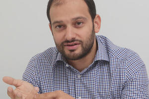 Максим Рабінович покинув ГПК «Нафтогаз України»