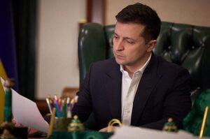 Зеленський підписав закон щодо вдосконалення організації корпоративного управління в банках