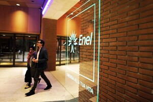 Enel купить гідроактиви у італійської ERG за мільярд євро