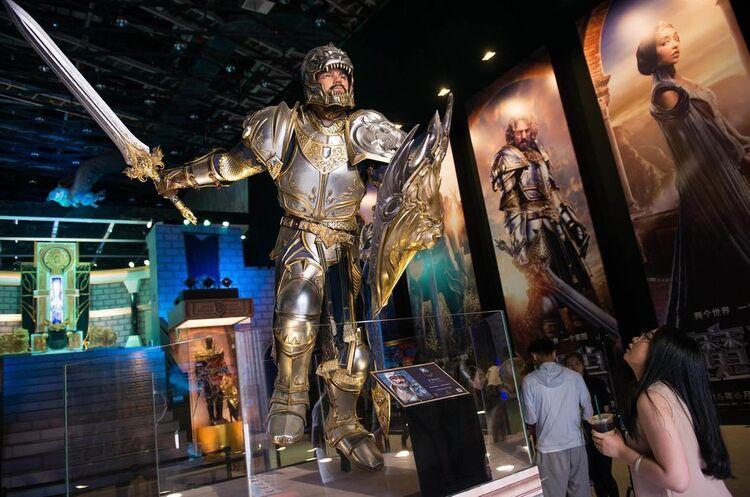 Глава World of Warcraft пішов у відставку після скандалу з домаганнями