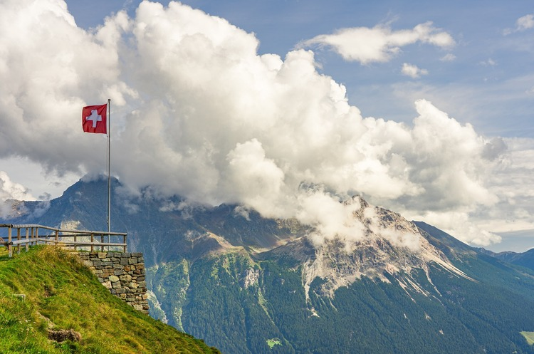 Швейцарія скасувала обмеження на будь-які поїздки для українців