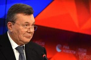 Суд дозволив проводити заочне розслідування щодо Януковича у справі про розстріли на Майдані у 2014 році