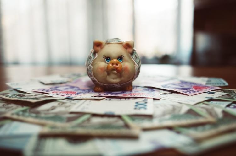 Мінфін продав держоблігацій на майже два млрд грн