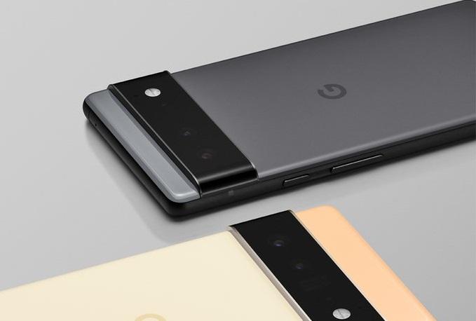 Google анонсувала нові смартфони Pixel на власному процесорі Tensor