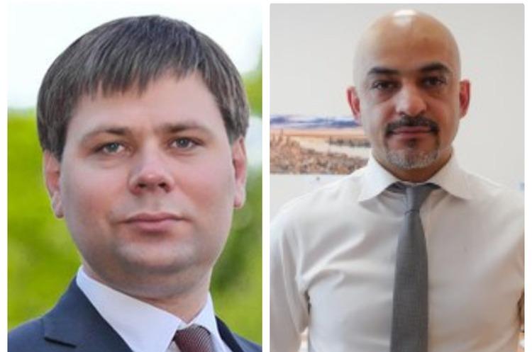 Уряд призначив двох заступників міністра інфраструктури