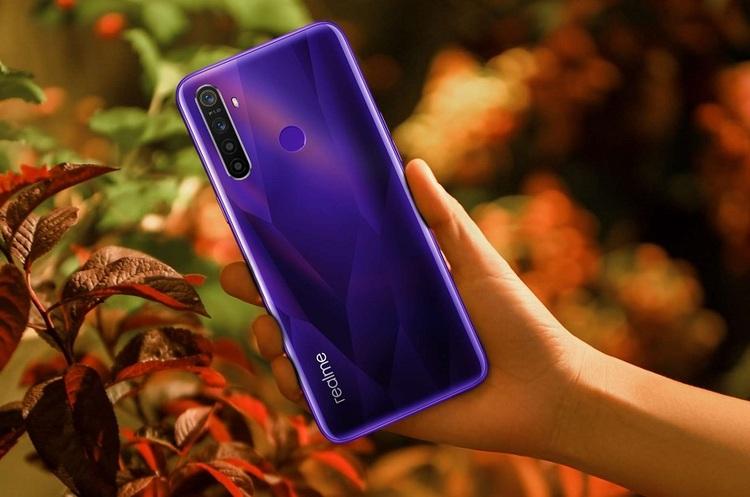 Realme продала 100 млн смартфонів у світі й увійшла в топ-5 постачальників для Європи