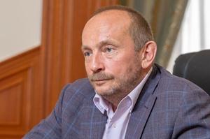 Рябікін переміг у конкурсі на посаду голови Держмитниці