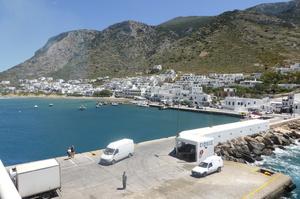 Зелений на 100%: грецький острів повністю перейде на електроенергію з відновлювальних джерел